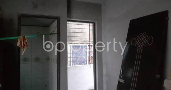 ভাড়ার জন্য BAYUT_ONLYএর অ্যাপার্টমেন্ট - কাফরুল, ঢাকা - Well Defined And Nice Living Space Of 900 Sq Ft Is Up For Rent In South Kafrul Road