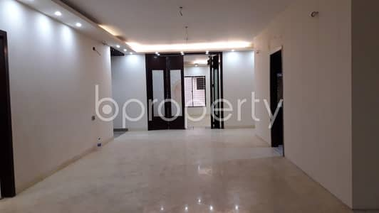 4 Bedroom Flat for Rent in Banani DOHS, Dhaka - Experience The Ultimate Luxury Lifestyle Here In This Banani Dohs Home Is Up To Rent