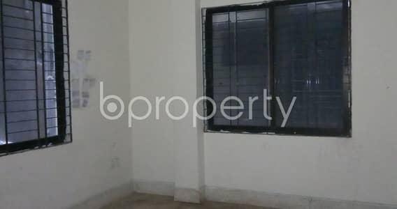 ভাড়ার জন্য BAYUT_ONLYএর ফ্ল্যাট - ডেমরা, ঢাকা - Make your residence in a 650 SQ FT rental home at Demra
