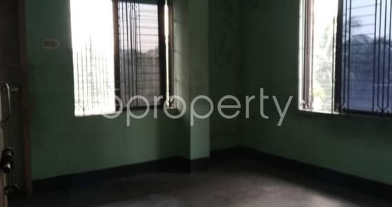 ভাড়ার জন্য BAYUT_ONLYএর ফ্ল্যাট - ডেমরা, ঢাকা - A relaxing 650 SQ FT flat is up for rent at Dogair with a very low price