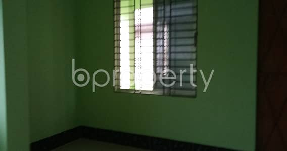 2 Bedroom Flat for Rent in Demra, Dhaka - A convenient 600 SQ FT residential apartment is prepared to be rented at Modhubag