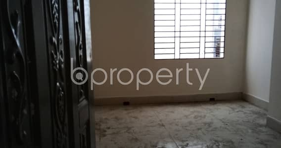 2 Bedroom Flat for Rent in Demra, Dhaka - A convenient 650 SQ FT residential flat is prepared to be rented at Konapara