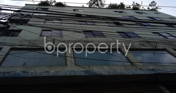 Office for Rent in Kalabagan, Dhaka - 740 Square Feet Commercial Office Space Ready For Rent Next To Lake Circus Girls' High School.
