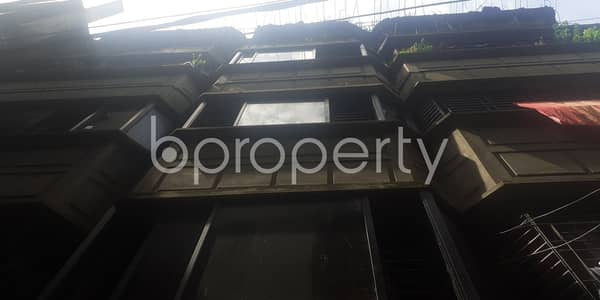 2 Bedroom Apartment for Rent in Joar Sahara, Dhaka - Check This 750 Square Feet Flat In Joar Shahara Beside To Joar Sahara Masjidul Aqsa For Rent Which Is Ready To Move In