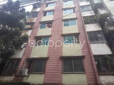 ভাড়ার জন্য BAYUT_ONLYএর অ্যাপার্টমেন্ট - মিরপুর, ঢাকা - 2 Bedroom, 2 Bathroom Apartment With A View Is Up For Rent Beside To Kidney Foundation Hospital.