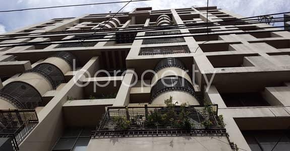 ভাড়ার জন্য BAYUT_ONLYএর ফ্ল্যাট - মালিবাগ, ঢাকা - Grab This 1200 Square Feet Lovely Flat For Rent In Malibagh Next To United Commercial Bank Before It's Rented Out