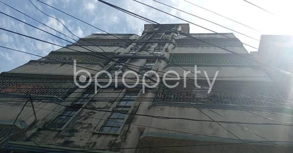 ভাড়ার জন্য BAYUT_ONLYএর অ্যাপার্টমেন্ট - রামপুরা, ঢাকা - A Nice 900 Square Feet-2 Bedroom House Is Available For Rent At Mohanagar Housing, With An Affordable Deal.
