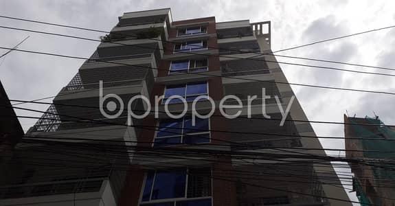 ভাড়ার জন্য BAYUT_ONLYএর ফ্ল্যাট - মালিবাগ, ঢাকা - A Moderate Apartment Of 800 Sq Ft And 2 Bedroom Is Waiting To Be Rented In Malibagh Chowdhury Para.