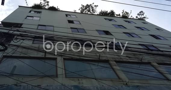 Office for Rent in Kalabagan, Dhaka - This Spacious Office Space Of 1475 Sq Ft Is Waiting For Rent In Kalabagan, Lake Circus Road