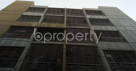 ভাড়ার জন্য BAYUT_ONLYএর ফ্ল্যাট - সাভার, ঢাকা - 1100 Sq Ft Flat With A Calm Ambience Is Ready For Rent In Savar, Bank Town
