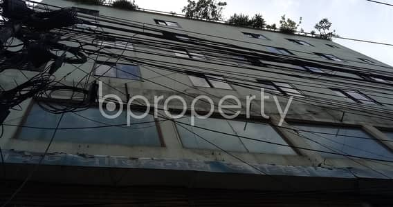Apartment for Rent in Kalabagan, Dhaka - This Exclusive Commercial Space Of 725 Sq Ft Is Vacant Right At This Moment At Lake Circus Road
