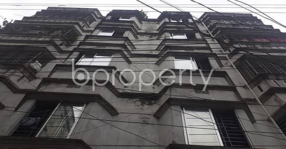 ভাড়ার জন্য BAYUT_ONLYএর ফ্ল্যাট - মিরপুর, ঢাকা - A well-featured rental 650 SQ FT residence is ready for you to own at Lalkuthi