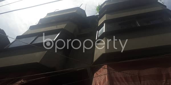 2 Bedroom Flat for Rent in Joar Sahara, Dhaka - A 700 Sq Ft Apartment Is Up For Rent And All Set For You To Settle In Joar Sahara