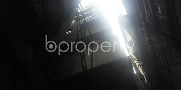 2 Bedroom Flat for Rent in Joar Sahara, Dhaka - 2 Bedroom Adequate Living Flat Is Up For Rent In Joar Sahara With Satisfactory Price