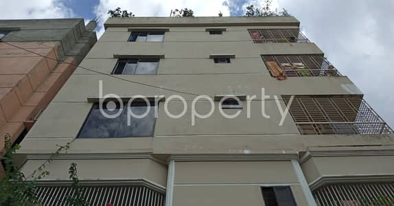 2 Bedroom Apartment for Rent in Bakalia, Chattogram - A well-featured rental 850 SQ FT flat is ready for you to own at Bakalia