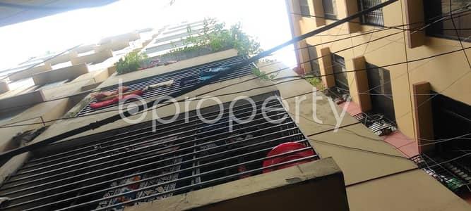 ভাড়ার জন্য BAYUT_ONLYএর ফ্ল্যাট - সিদ্ধেশ্বরী, ঢাকা - A well-featured rental 850 SQ FT flat is ready for you to own at Shiddheswari