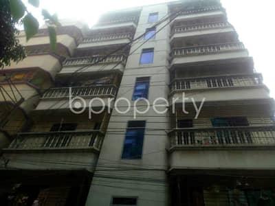 ভাড়ার জন্য BAYUT_ONLYএর ফ্ল্যাট - বাড্ডা, ঢাকা - A very beautiful 720 SQ FT home is now available for rent in Badda