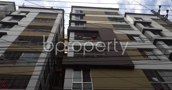 3 Bedroom Apartment for Rent in Kafrul, Dhaka - Bringing you a 1150 SQ FT home for rent, in Kafrul