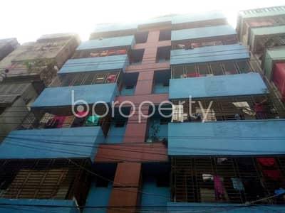 ভাড়ার জন্য BAYUT_ONLYএর অ্যাপার্টমেন্ট - বাড্ডা, ঢাকা - Grab This Lovely Flat Of 550 Sq Ft Which Is Up For Rent In South Baridhara Residential Area,D. I. T. Project