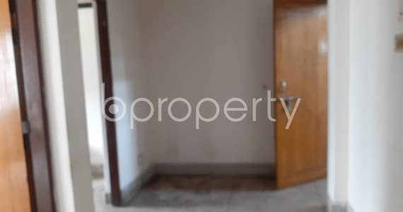 3 Bedroom Flat for Rent in Kafrul, Dhaka - Available For Rental Purpose, This 950 Sq Ft Apartment In North Kafrul Rd