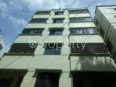ভাড়ার জন্য BAYUT_ONLYএর ফ্ল্যাট - বাড্ডা, ঢাকা - 720 Sq Ft Flat With A Nice Internal Surrounding Is Up For Rent In South Baridhara Residential Area,d. i. t. Project