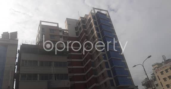 বিক্রয়ের জন্য এর অফিস - বাড্ডা, ঢাকা - View This 3200 Sq Ft Commercial Space Up For Sale At Uttar Badda