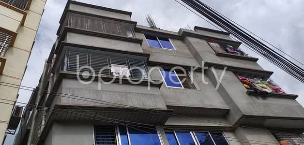 ভাড়ার জন্য BAYUT_ONLYএর অ্যাপার্টমেন্ট - বাড্ডা, ঢাকা - Rent This 700 Square Feet Flat At Madani Avenue, Natun Bazar For The Ideal Urban Lifestyle You Dream About.