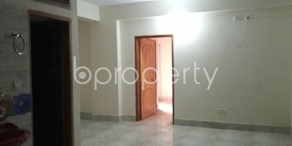 ভাড়ার জন্য BAYUT_ONLYএর অ্যাপার্টমেন্ট - সুত্রাপুর, ঢাকা - A Finely Built 1150 Sq Ft Flat Is Up For Rent In Ram Krishna Mission Road, Tikatuli
