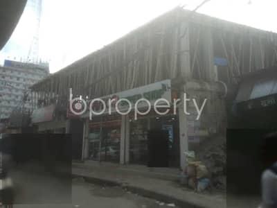 ভাড়ার জন্য এর ফ্লোর - বাড্ডা, ঢাকা - In Progati Sharani, Commercial Floor Of 900 Sq Ft Is Up For Rent Near Sonali Bank Baridhara Branch