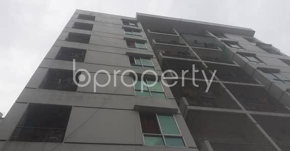 3 Bedroom Apartment for Sale in Shyamoli, Dhaka - 1345 Sq Ft Impressive Apartment Is For Sale In Shyamoli, Dhaka Housing Main Road