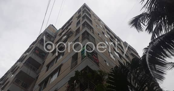 2 Bedroom Apartment for Sale in Banasree, Dhaka - 989 Square Feet Flat Is For Sale In A Wonderful Placement Like Banasree, Block G