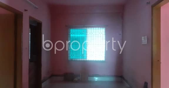 3 Bedroom Apartment for Rent in East Nasirabad, Chattogram - Built With Modern Amenities, Check This 1100 Sq Ft Flat For Rent In East Nasirabad