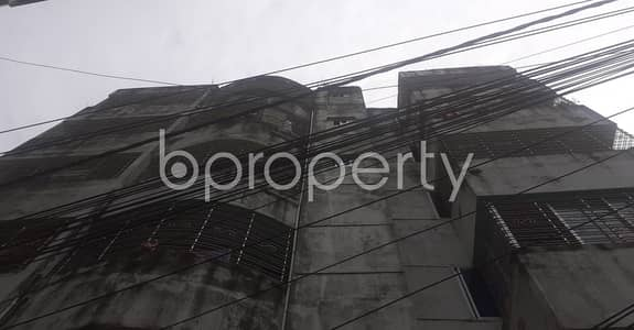 2 Bedroom Flat for Rent in East Nasirabad, Chattogram - Find Your Nook In This Beautiful Flat Of 900 Sq Ft In East Nasirabad, Zakir Hossain By Lane