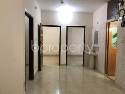 3 Bedroom Flat for Sale in Kathalbagan, Dhaka - Residential Apartment