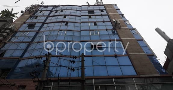 Office for Rent in Mirpur, Dhaka - Exclusive Commercial Office Space Of 4000 Sq Ft Is Available At This Moment For Rent In West Shewrapara