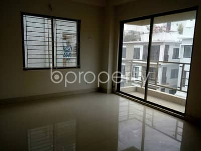 A Beautiful Apartment For Sale Is All Set For You In Mirpur Dohs Nearby Mirpur Dohs Jame Mosjid