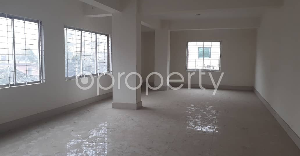 See This Office Space For Sale Located In Naya Paltan Near To Nayapaltan Jame Masjid
