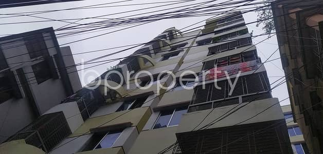 4 Bedroom Flat for Sale in Badda, Dhaka - An Amazing 1850 Sq Ft Apartment Is Up For Sale And All Set For You To Settle In West Nurer Chala