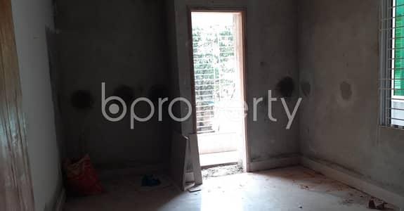 2 Bedroom Apartment for Sale in Khilkhet, Dhaka - View This 850 Sq Ft Ready Flat For Sale In Khilkhet, Moddo Para