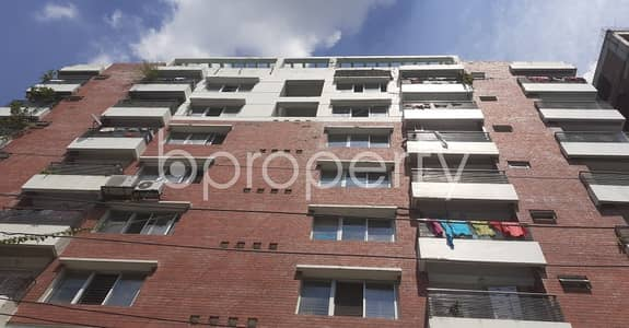 3 Bedroom Flat for Rent in East Nasirabad, Chattogram - A very reasonable 1300 SQ FT residential home is up for rent located at East Nasirabad