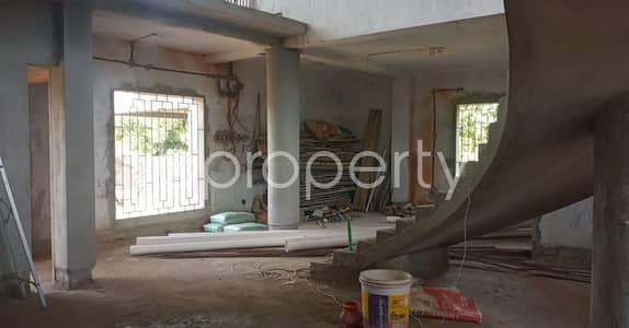 বিক্রয়ের জন্য BAYUT_ONLYএর ডুপ্লেক্স - বটেশ্বর, সিলেট - A Flat Of 5760 Sq Ft With Huge Bedrooms And Duplex Settings Is Up For Sale In Boteshwar, M R Housing