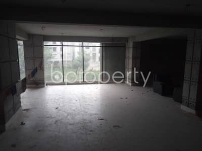 Shop for Rent in Bashundhara R-A, Dhaka - 1000 Sq Ft shop Is Available to Rent in Bashundhara R-A