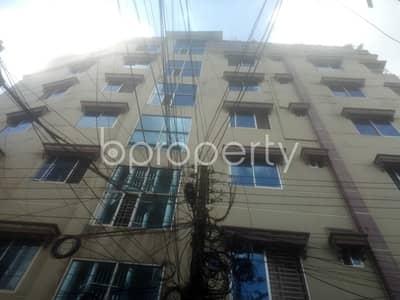 ভাড়ার জন্য BAYUT_ONLYএর ফ্ল্যাট - মজুমদারী, সিলেট - Choose your destination, 1000 SQ FT apartment which is available to Rent in Mojumdari