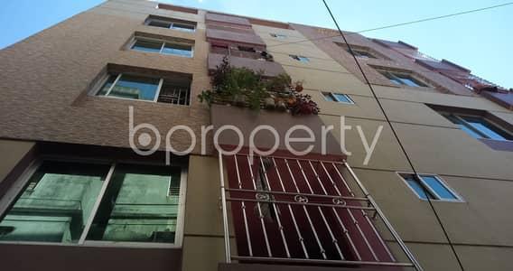 ভাড়ার জন্য BAYUT_ONLYএর অ্যাপার্টমেন্ট - হাটহাজারী, চিটাগাং - Tastefully Designed this 800 SQ FT home is now vacant for rent in Hathazari