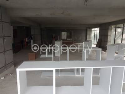Shop for Rent in Bashundhara R-A, Dhaka - Use This 1000 Sq Ft Rental Property As Your Shop Located At Bashundhara R-a
