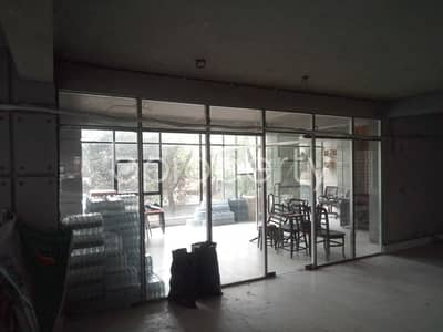 Shop for Rent in Bashundhara R-A, Dhaka - Available At Bashundhara R-A-Block I, A 1300 Square Feet Commercial Shop For Rent