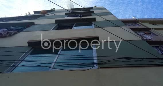 ভাড়ার জন্য BAYUT_ONLYএর অ্যাপার্টমেন্ট - ৪ নং চাঁদগাও ওয়ার্ড, চিটাগাং - This 800 Sq. Ft Apartment Which Is Up To Rent At Chandgaon Nearby Shabanghata Jame Moshzid