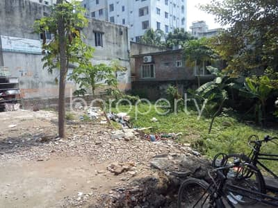 Plot for Sale in Mirpur, Dhaka - Grab This Nice 2.5 Katha Residential Plot Which Is Available For Sale In Haji Road, Mirpur-2