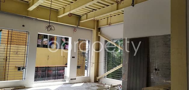 Building for Rent in Badda, Dhaka - A 22400 Sq Ft Commercial Building For Rent Which Is Located In Natun Bazar