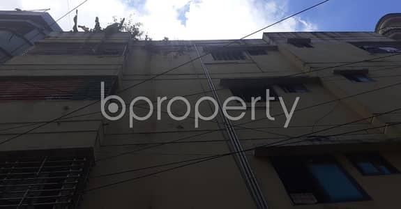 ভাড়ার জন্য BAYUT_ONLYএর ফ্ল্যাট - উত্তর লালখান, চিটাগাং - We Have A 1100 Sq. Ft Flat For Rent In Shah Garibullah Housing Society, Khulshi 1.
